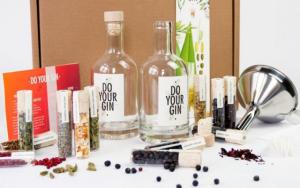 Lav din egen unikke gin