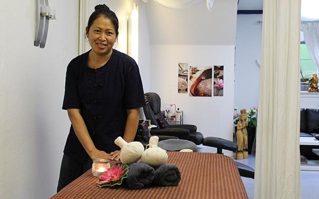 luder i Danmark Thailandsk massage varde