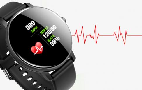 Eksklusivt smartwatch