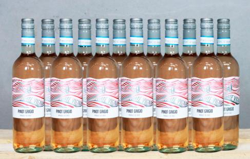 12 gode flasker rosé