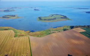 Feriedage på Samsø