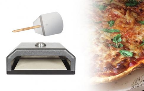 Pizzaovn til grill