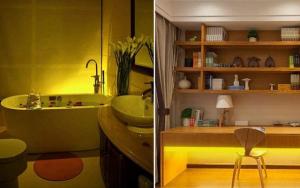 Vandtæt LED-lysbånd