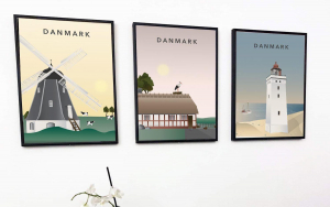 Danmarksplakater