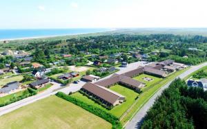 Oplev det vilde Vestjylland