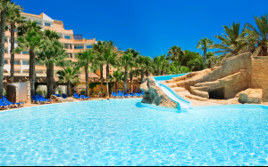 Rejse til Costa de Almería