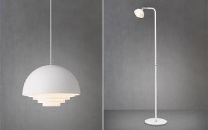 Motown-lampe fra Herstal