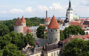 Rundrejse i Baltikum