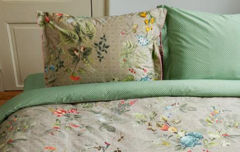 Fall in Leaf-sengetøj