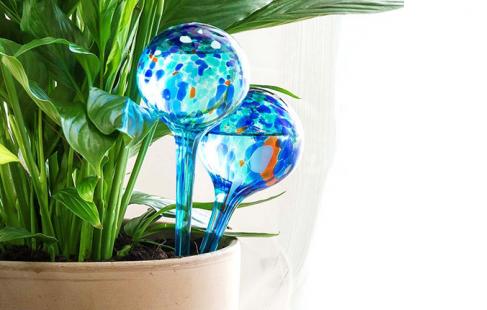Smart vanding af planter