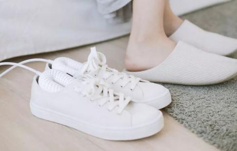 Smart og praktisk skotørrer