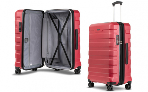 Flotte og slidstærke kufferter