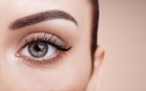 Fortryllende øjne