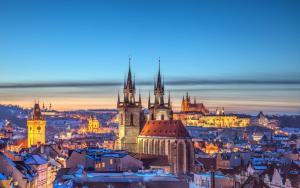Juleoplevelser i Prag