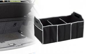 Opbevaringskasse til bilen