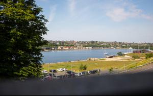 Weekendophold i Sønderborg