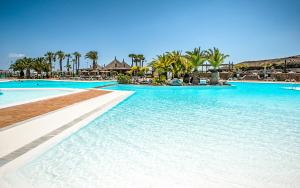 Rejse til Lanzarote