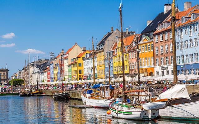 deal ophold i københavn