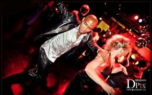 Latinamerikansk danseglæde